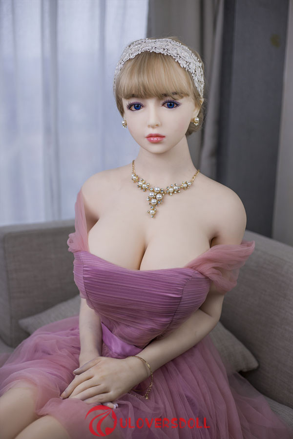 Asian Style sex doll