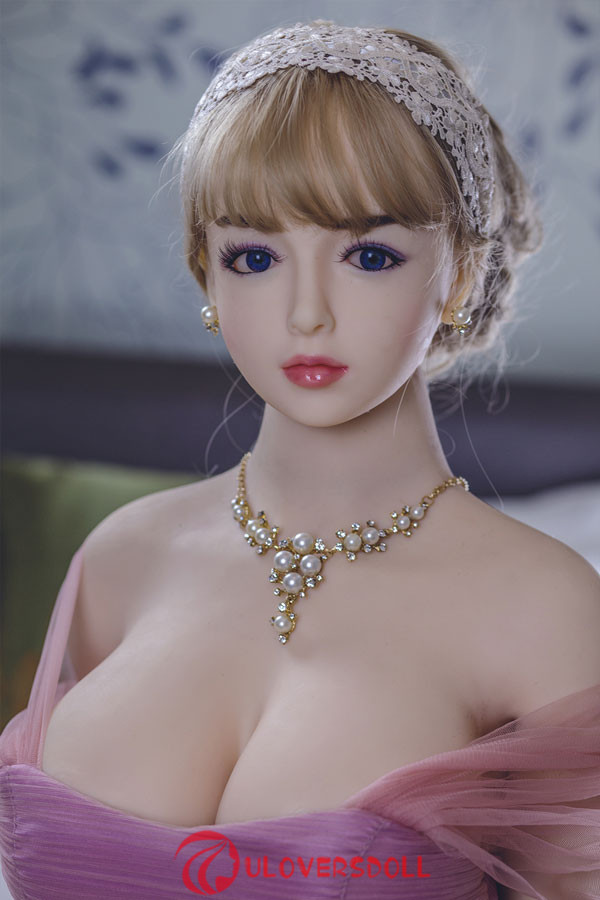 large boobs sex doll