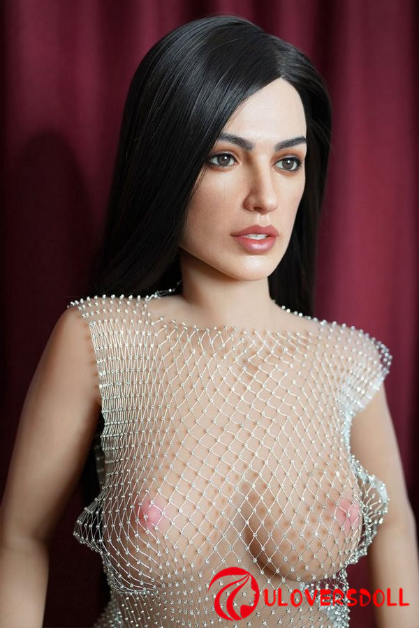 mature sex doll head