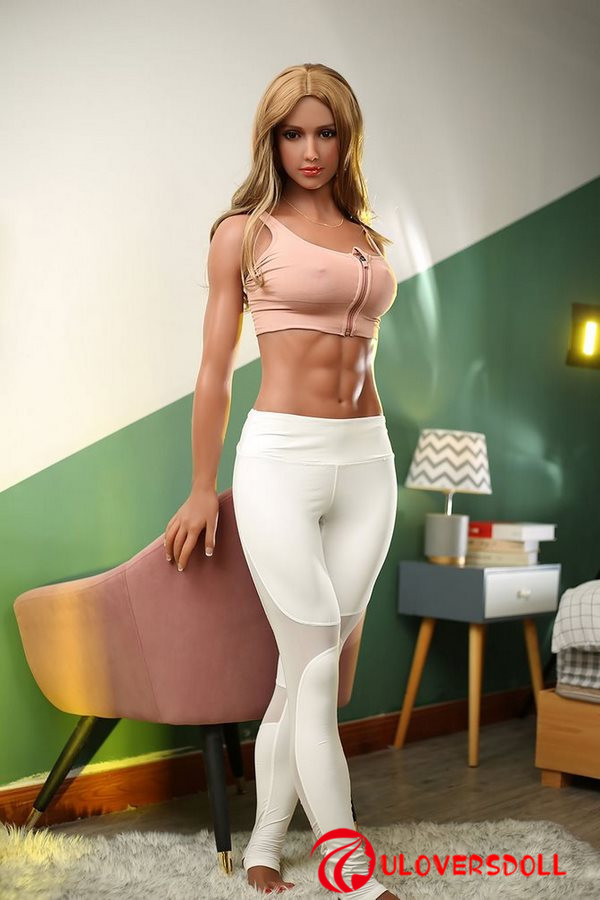 ultra realistic sex doll