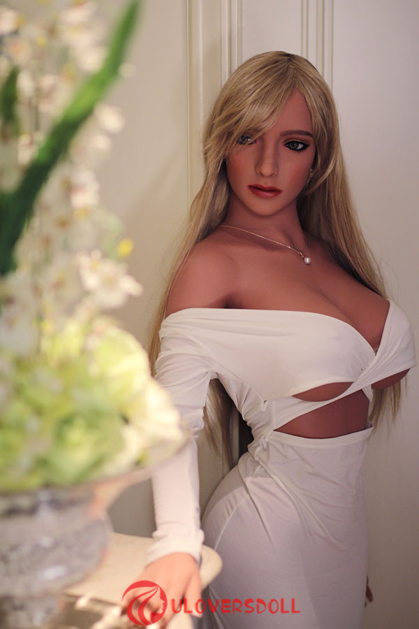 real cheap SILICONE sex doll