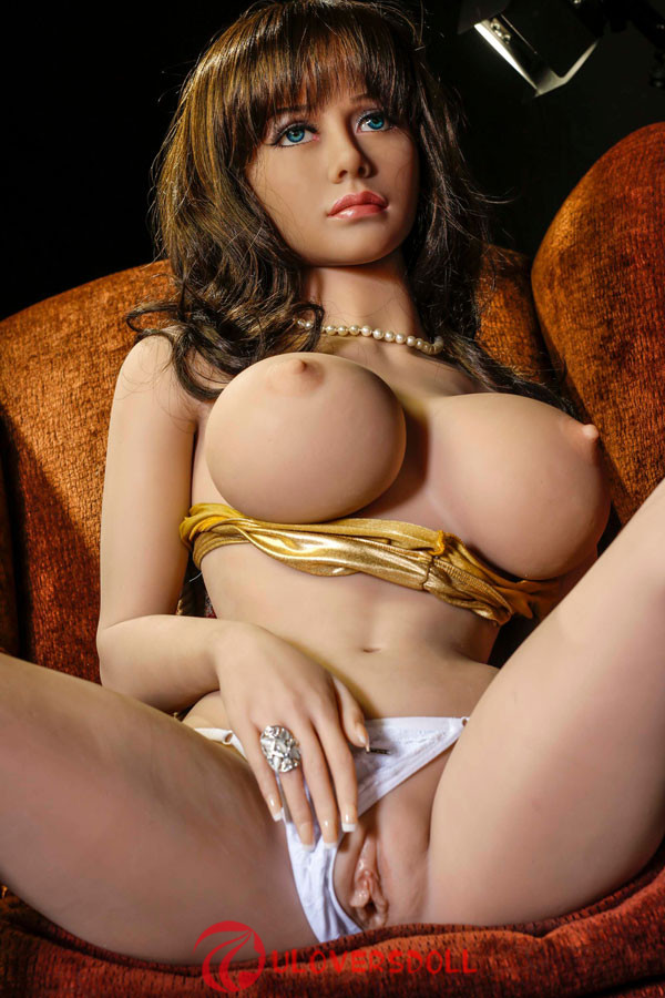 sexy real big breasts sex doll