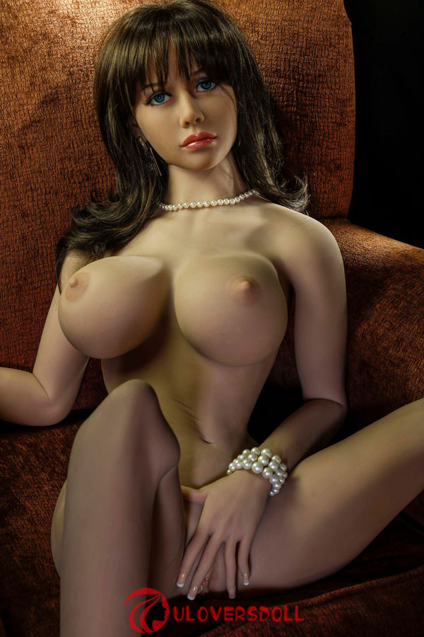 beautiful sexy doll