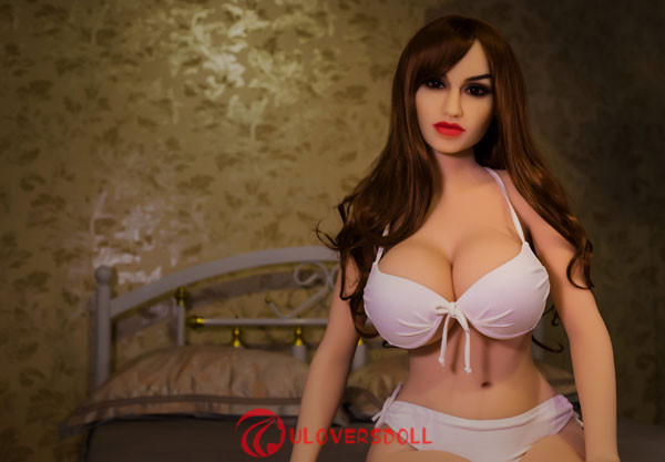 real silicone love doll