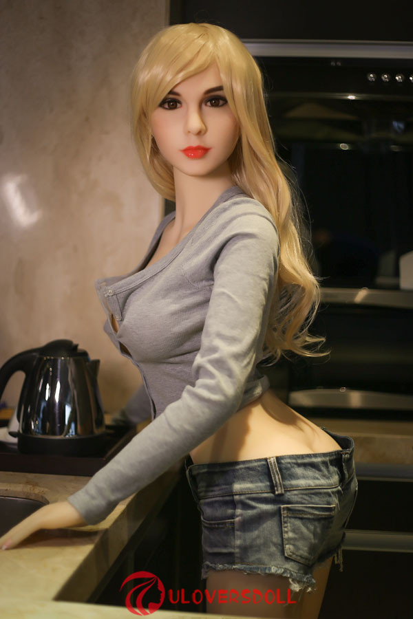 sexy life size doll