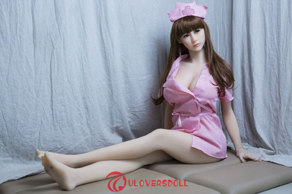 lifelike nurse sex doll