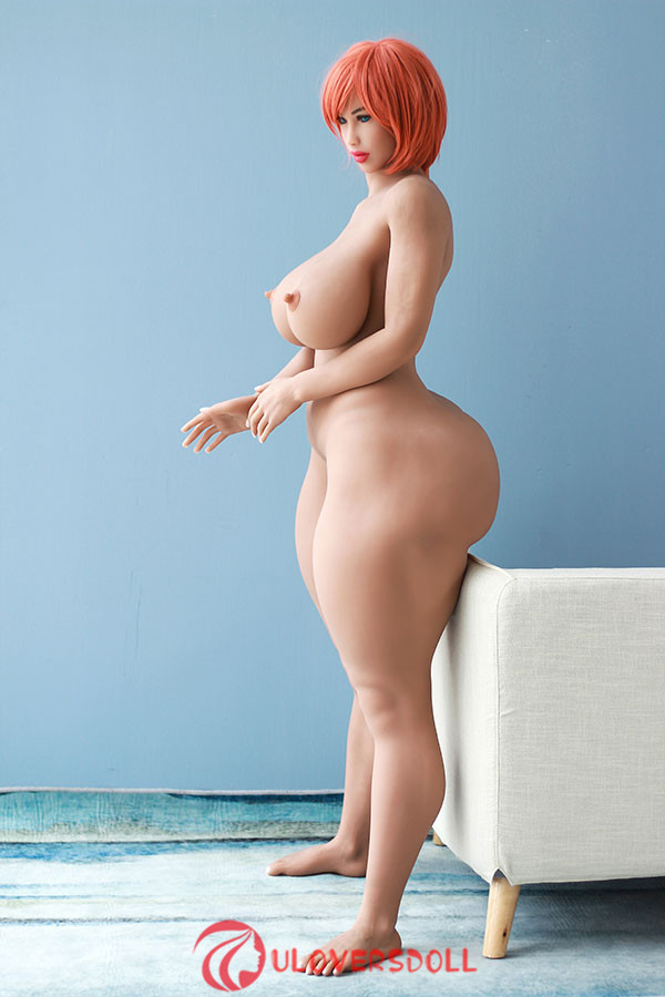 sexy plump love sex doll