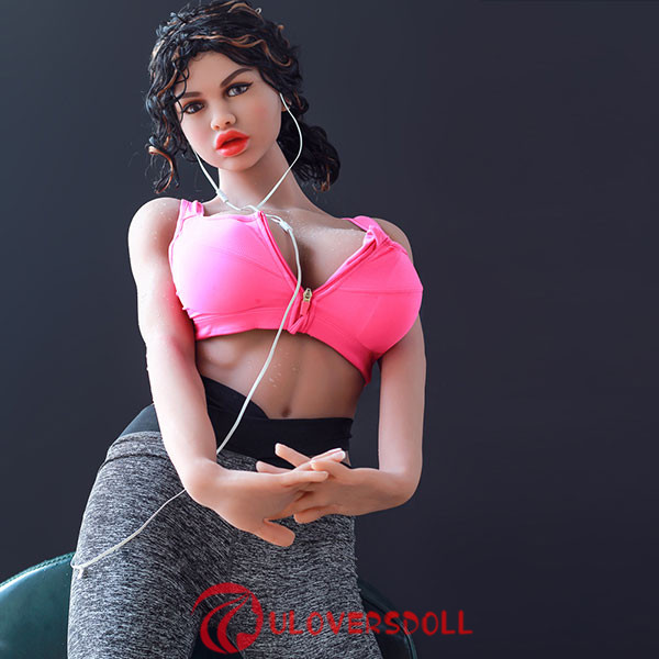 high-quality silicone love sex doll