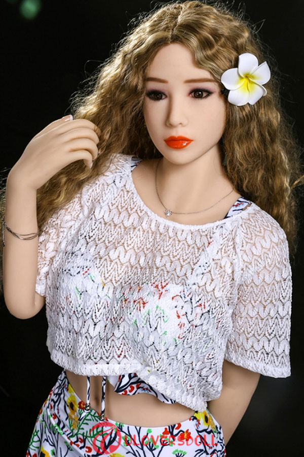 lifelike sex doll 155cm