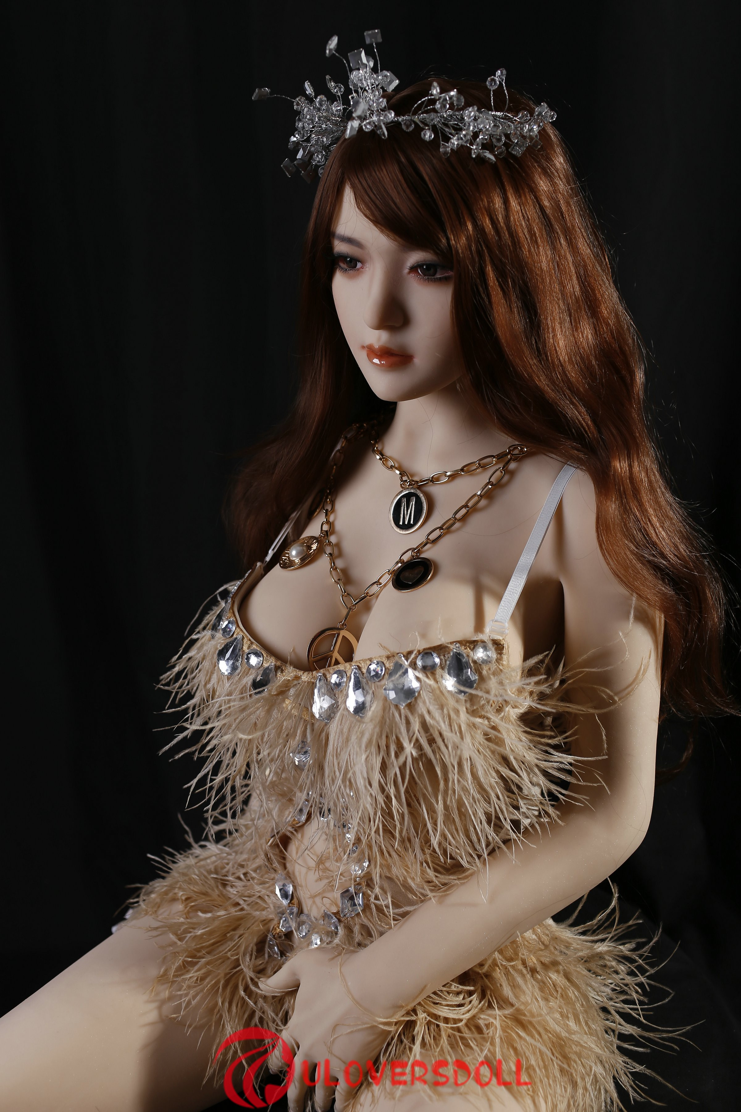 realistic TPE sexy adult sex doll 168cm