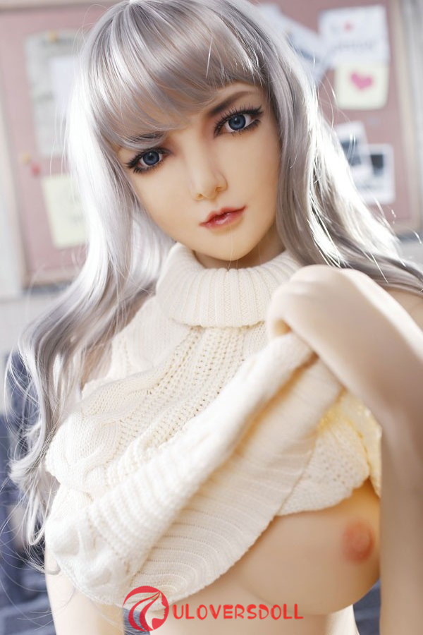 big breasts silicone love doll