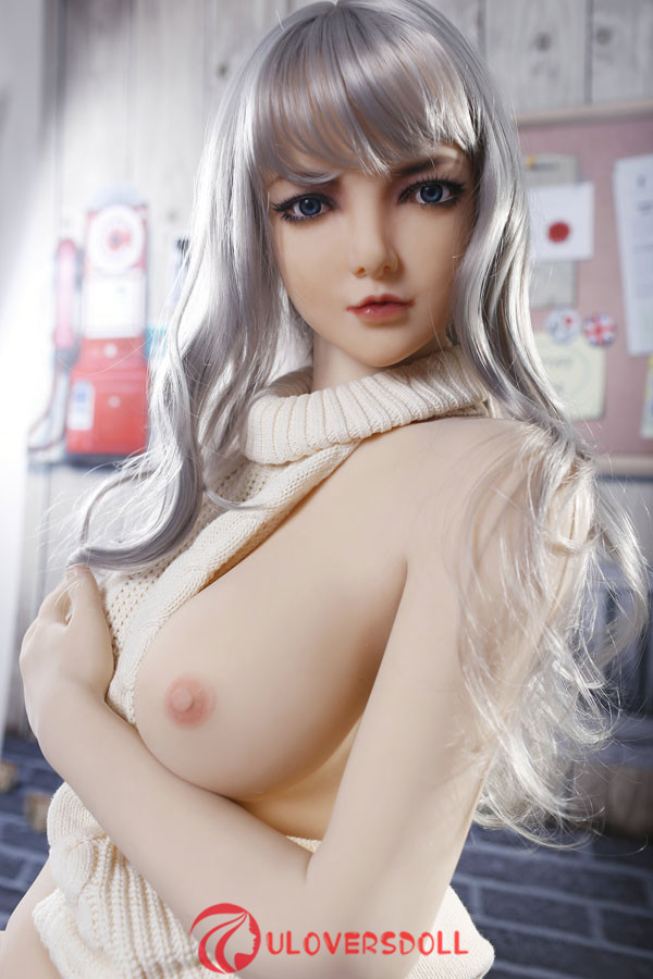 real life-size love doll