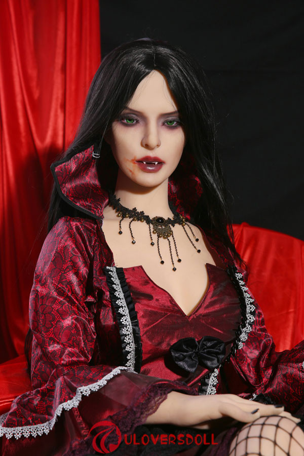 realistic tpe love doll