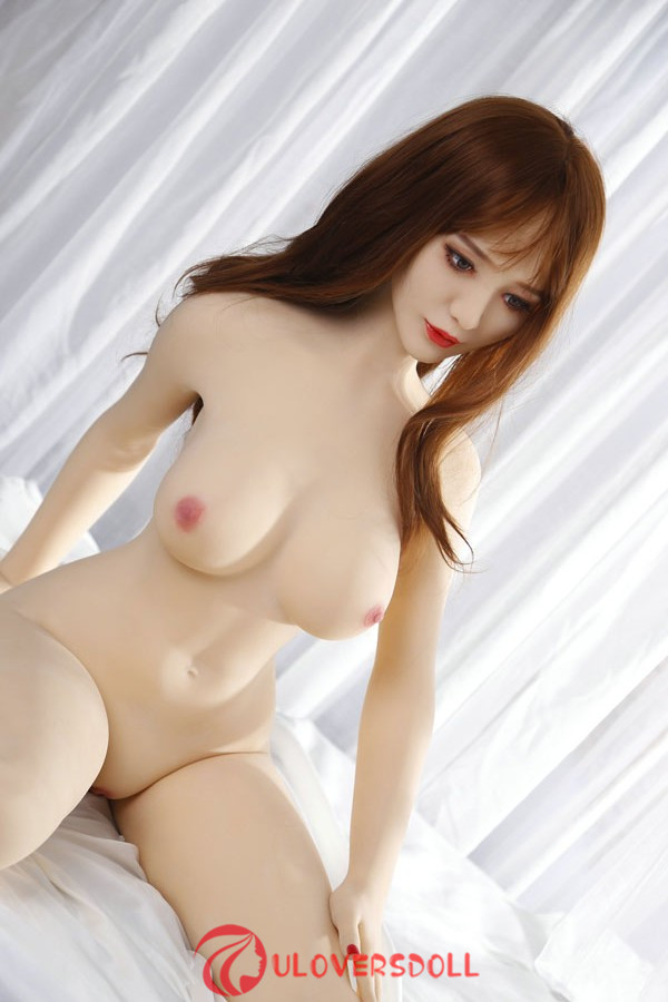 silicone adult sex doll 166cm