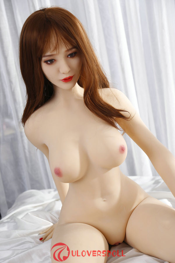 realistic silicone adult sex doll 166cm