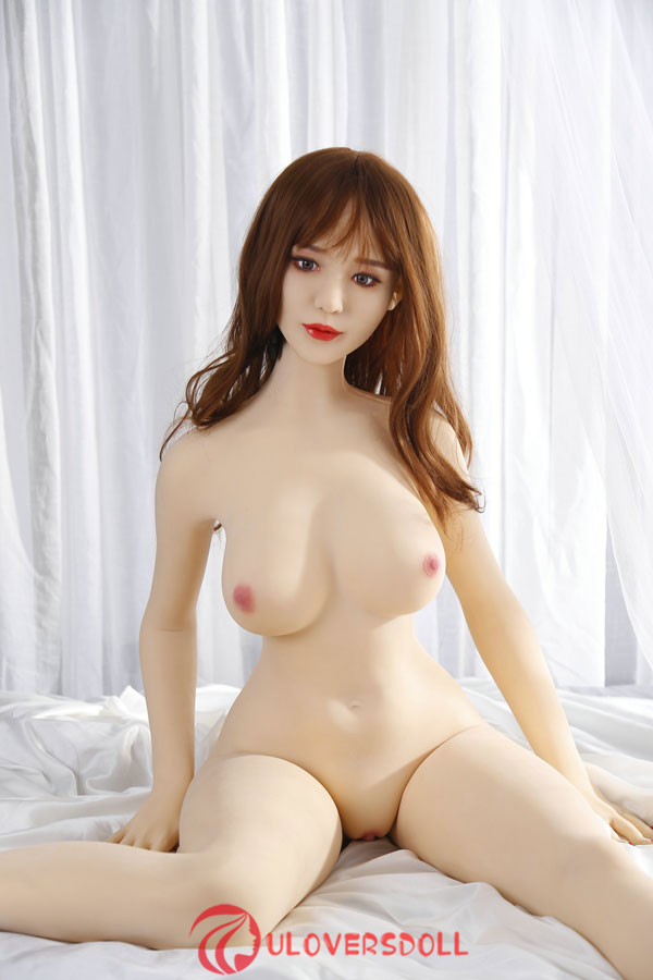 lifelike sexy real doll sex