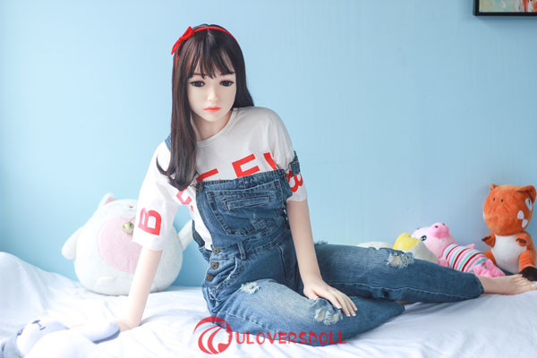 high-quality life-size love doll