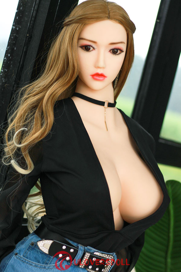 cheap sexy silicone adult doll