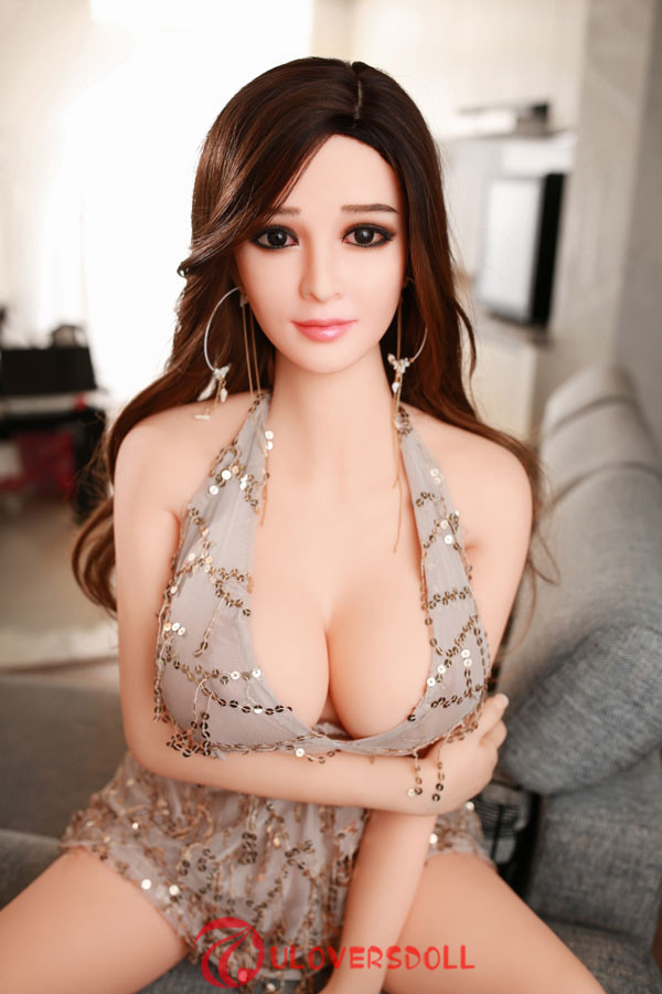 165cm full size real doll