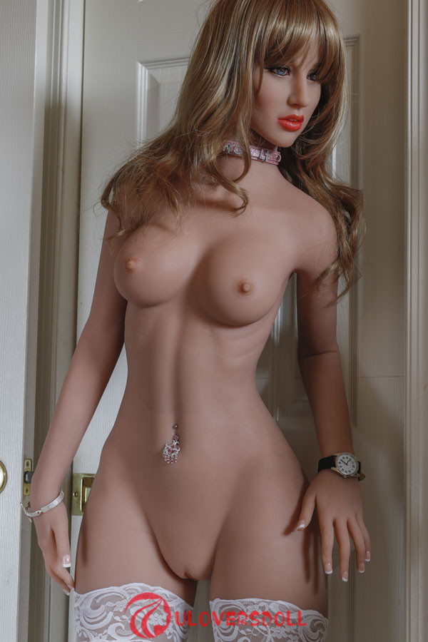 tpe sex doll- Cassiel