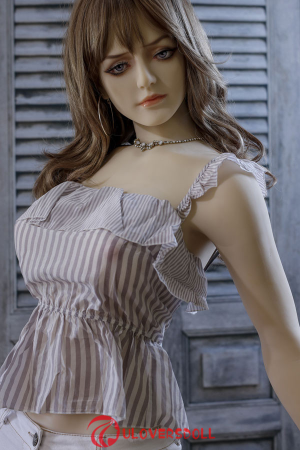 realistic love doll 170cm