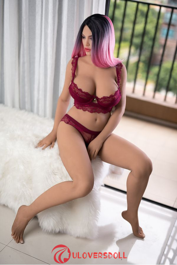 silicone love adult doll