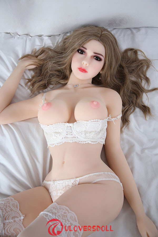 realistic curved life-size love doll