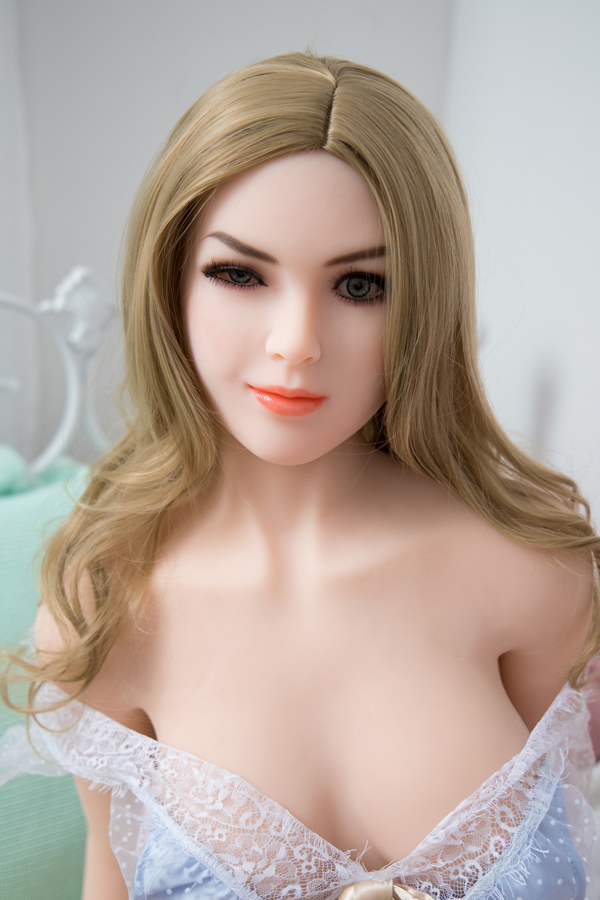 Intelligent real sex dolls