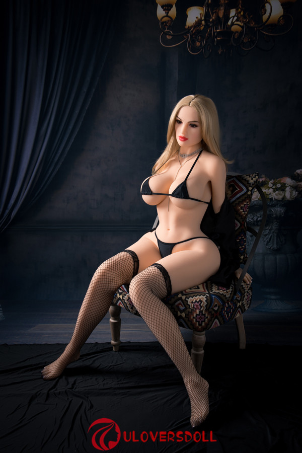 high end silicone sex doll