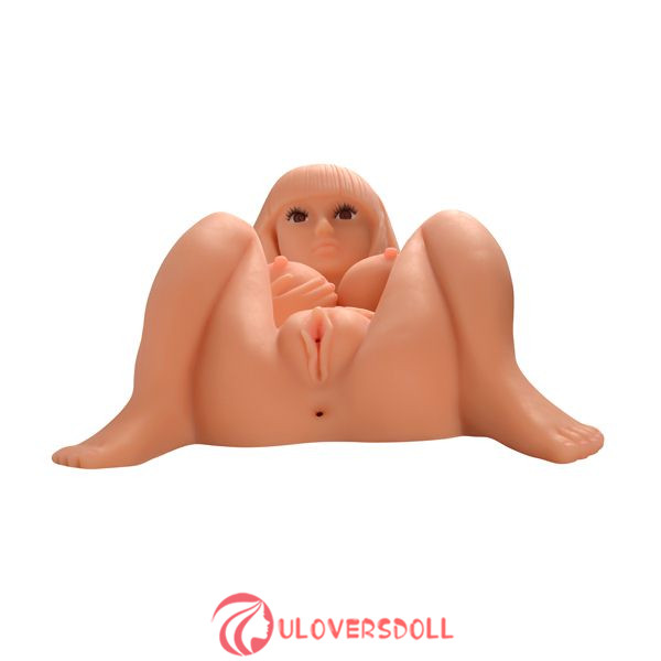 Male Masturbation Toy